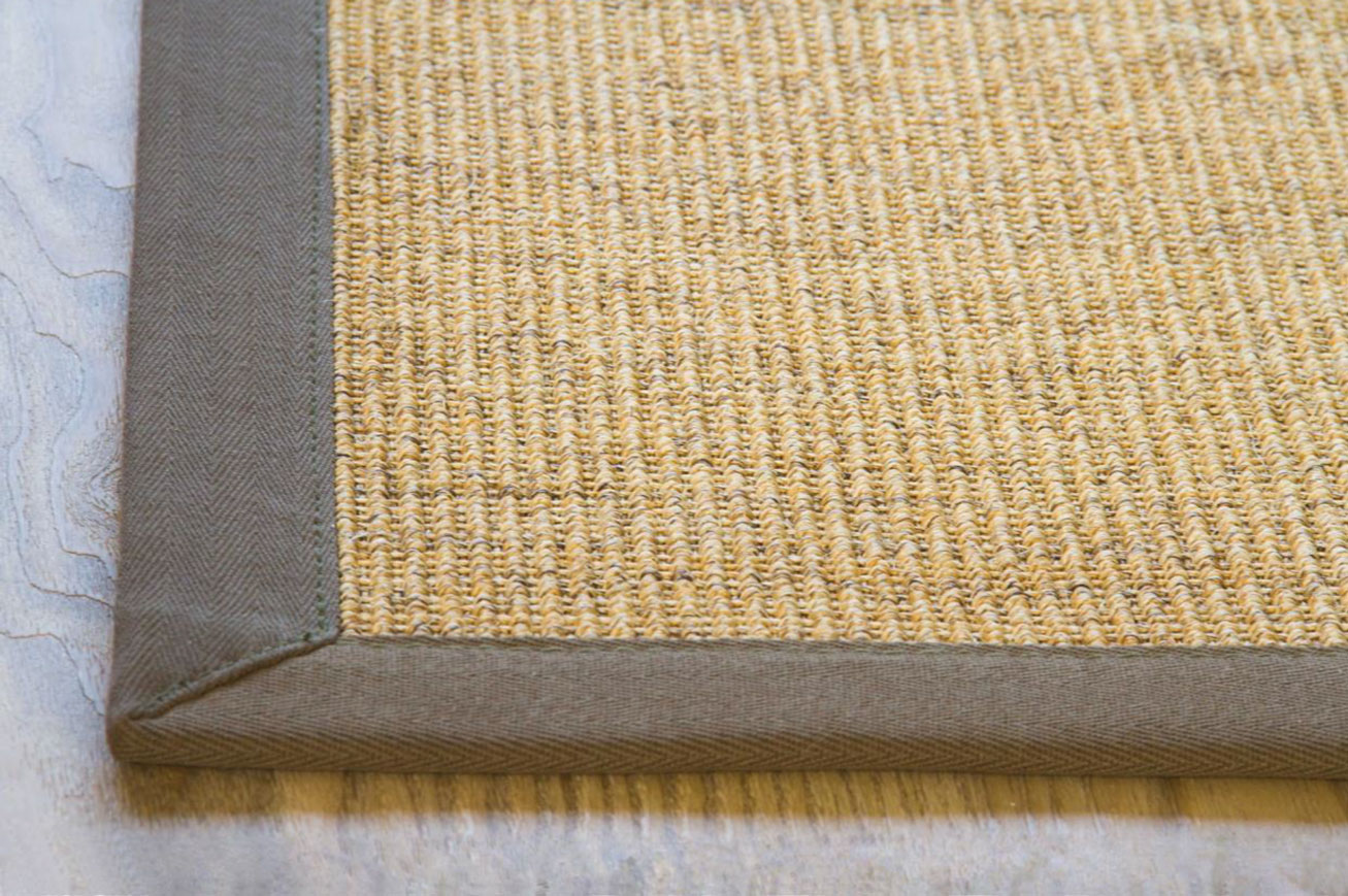 Sisalteppiche  Kokos- und Sisalteppiche | naturbaustoffe traud